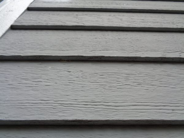 What To Look In Fiberboard Siding Mountains To Sound Home Inspection
