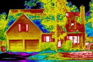 infrared home inspection seattle wa
