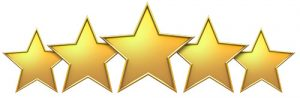 5 stars - home inspection seattle