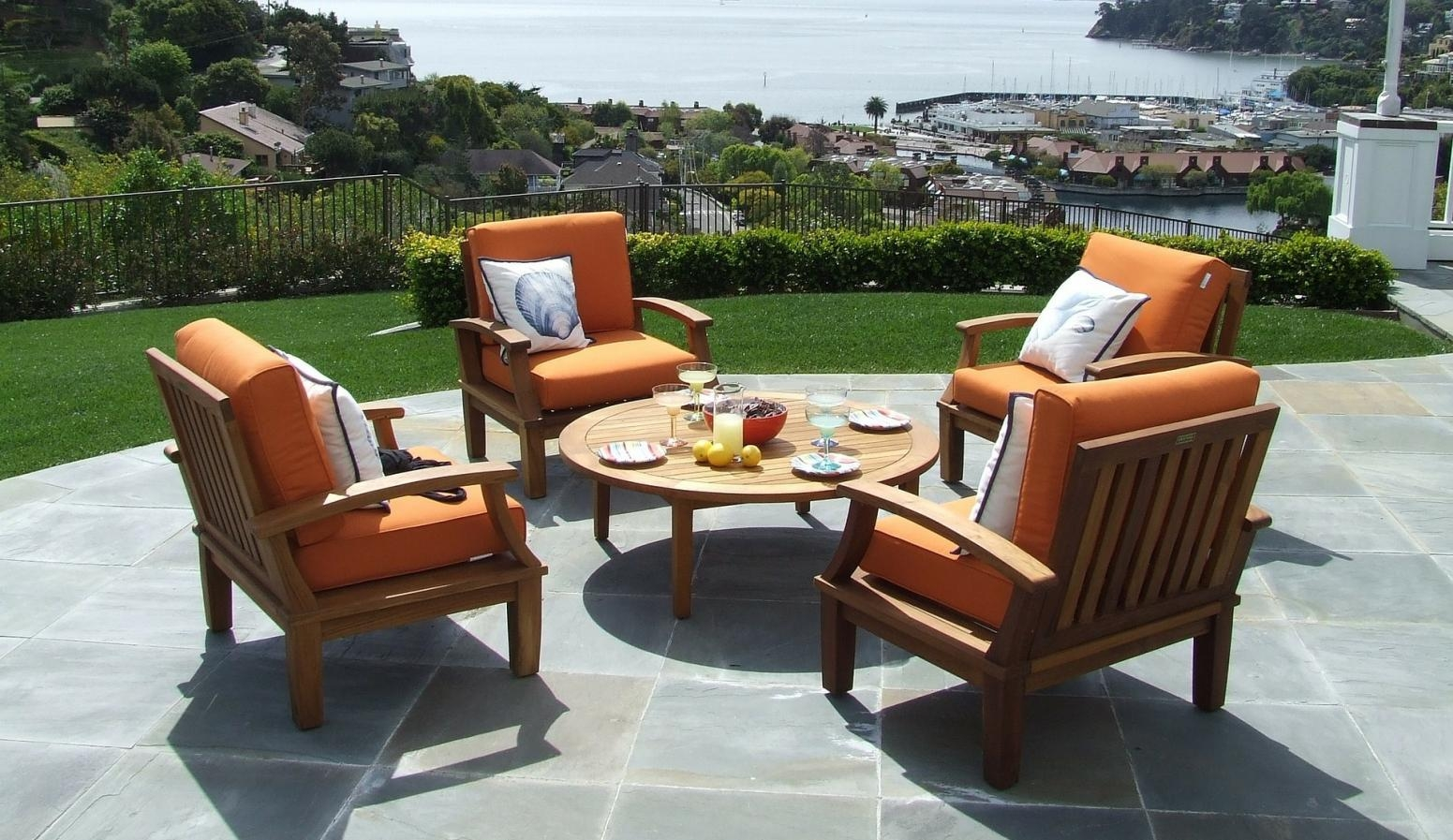 unique home trends patio furniture replacement parts