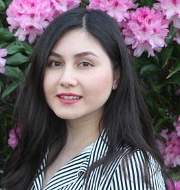 Nikki Evernham Bio
