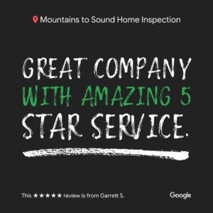 home inspection Seattle WA review 2