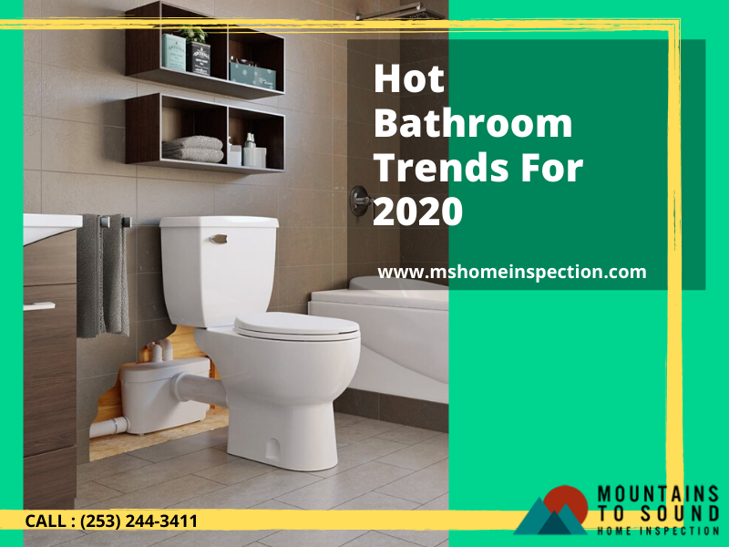 Bathroom Trends MTS