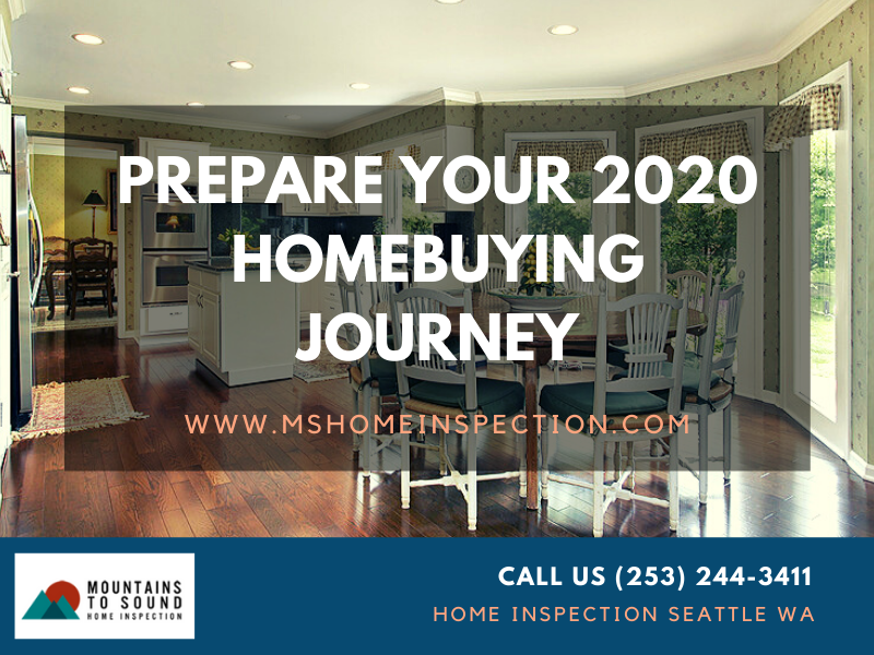 2020 Homebuying Journey